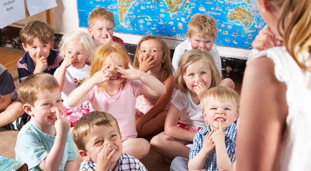 Best rated child care daycare in Bundaberg