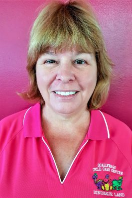 Karen-Ball-assistant-qualified-child-care-educator-bundaberg-scallywags