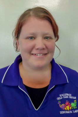 Katie-Herbert-assistant-qualified-child-care-educator-bundaberg-scallywags